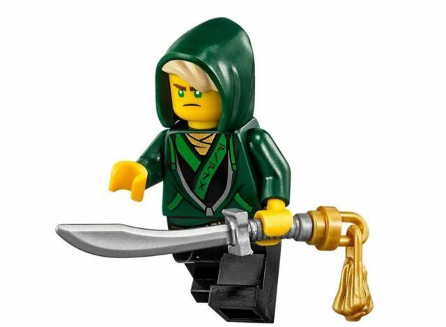 reasonable price low priced wholesale sales The LEGO Ninjago Movie 30609 Lloyd Garmadon Minifigure 6pieces