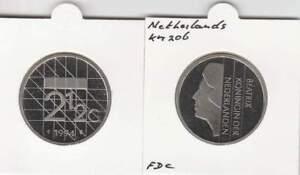 Nederland-2-1-2-gulden-1994-FDC-KM206