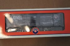 2013 Lionel Dealer Appreciation Boxcar 681093 -Brand new with Box & Outer Carton