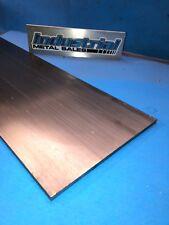 14 X 8 X 12 Long Cr1018 Steel Flat Bar 250 X 8 Cr1018 Mill Stock