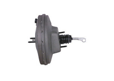 ACDelco 14PB4374 Remanufactured Power Brake Booster Without Master Cylinder