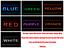 7-COLOR-Saskatchewan-Roughriders-LED-Neon-Light-Sign-Display-Fan-Home-Decor-Gift thumbnail 6
