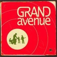 Grand Avenue by Grand Avenue (Digital DownLoad, Oct-2003, EMI Music Distribution