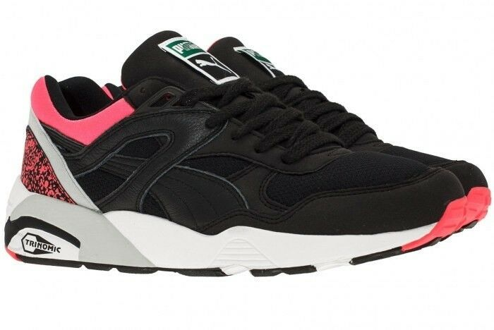 Puma Men's Trinomic R698 OG 93  Running   Athletic Sneakers 357481-01  the newest
