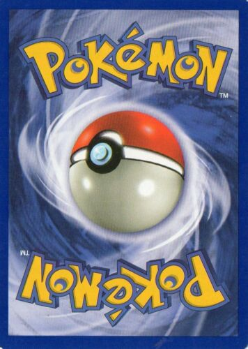 1999 Slowpoke Basic Pokemon Card 55//62 Fossil Edition
