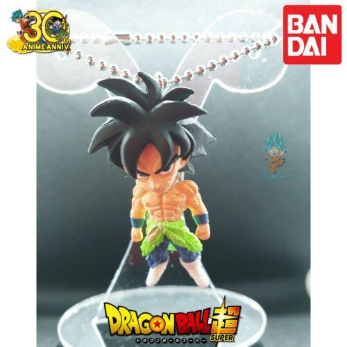 Gashapon Dragon Ball Super UDM BURST VOL.38 BROLY THE MOVIE Bandai Japan.
