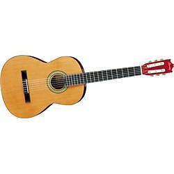 Ibanez Ga3 Classical Acoustic Guitar For Sale Online Ebay