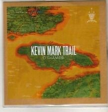 (DB500) Kevin Mark Trail, D Thames - 2004 DJ CD