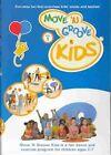 Move N Groove Kids Vol 1 0823980010124 DVD