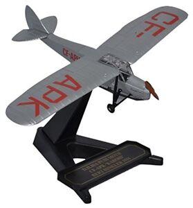 Oxford-Diecast-Escala-1-72-DH-Puss-Polilla-cf-APK-Bert-Hinkler-modelo-de-avion