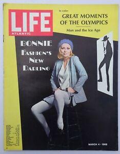 LIFE-Magazine-Atlantic-March-4-1968-Faye-Dunaway-Olympics