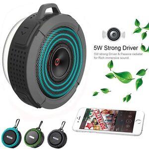 Bluetooth-Wireless-Speaker-Mini-SUPER-BASS-Portable-For-Smartphone-Waterproof