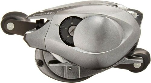 Shimano 17 CHRONARCH MGL 150XG RIGHT 8.1 Baitcasting Reel 03727 5 4969363037275