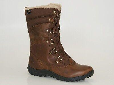 Timberland Mount Hope Boots Waterproof Damen Schneestiefel Winter Stiefel 8710R   eBay