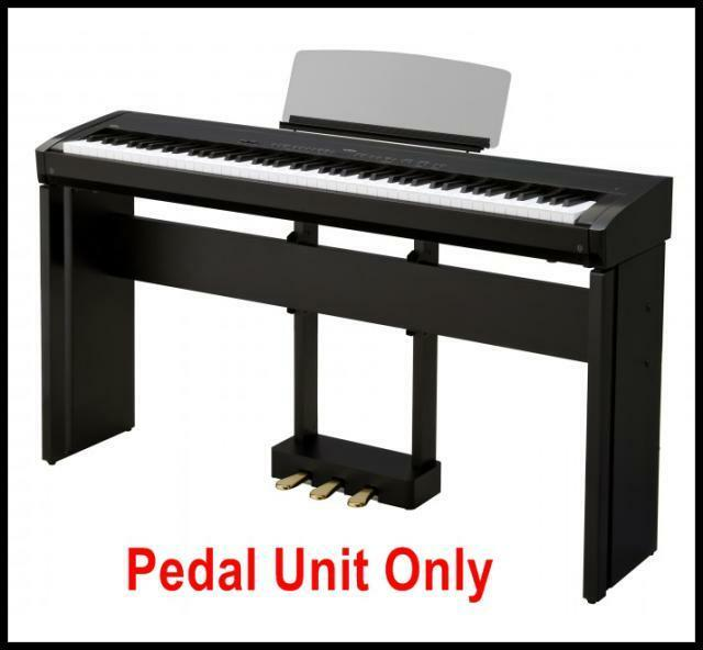 Kawai F-300H Triple Pedal unit For ES6 Digital Piano - Pedal Unit Only