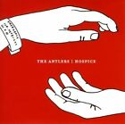 The Antlers Hospice 2009 French Kiss Records Digipak CD Album Exc/mint