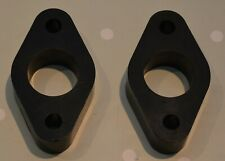 "Reliant HS2 1.25/"" or 1 1//4in SU Carb Gasket  x 3 Morris Minor Classic Mini"