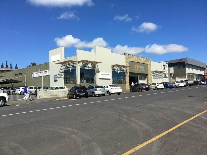 AFFORDABLE OFFICE / RETAIL SPACE HIBISCUS LIFESTYLE CENTRE