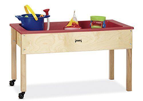 Jonti-Craft Jonti-Craft Jonti-Craft 0286JC Toddler Sensory Table a82248