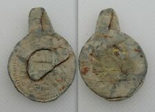 PIOMBO DA COLLEZIONE sacchetto di stoffa Seal