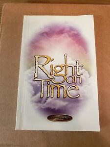 RIGHT-ON-TIME
