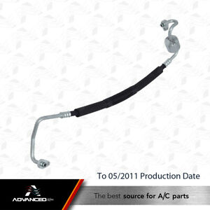 For 2008-2012 Ford Escape A//C Refrigerant Discharge Hose 79515QT 2011 2010 2009