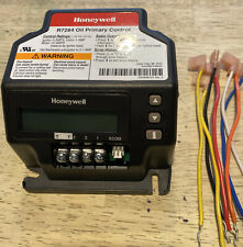 Honeywell R7284u 1004 Oil Burner Primary Control