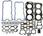 Engine Cylinder Head Gasket Set-DOHC, Eng Code: VQ35DE, 24 Valves DNJ HGS645