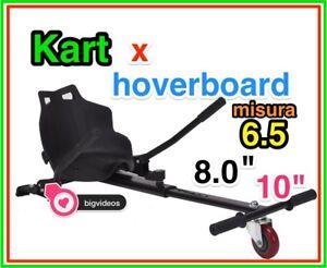 KART-PER-HOVERBOARD-6-5-8-10-034-SEDIOLINO-OVERBOARD-6-5-HOVERKART-SEDIA-GOKART