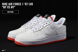 Details about Nike Air Force 1 One Low 07 Sneaker Men's Lifestyle Shoes
