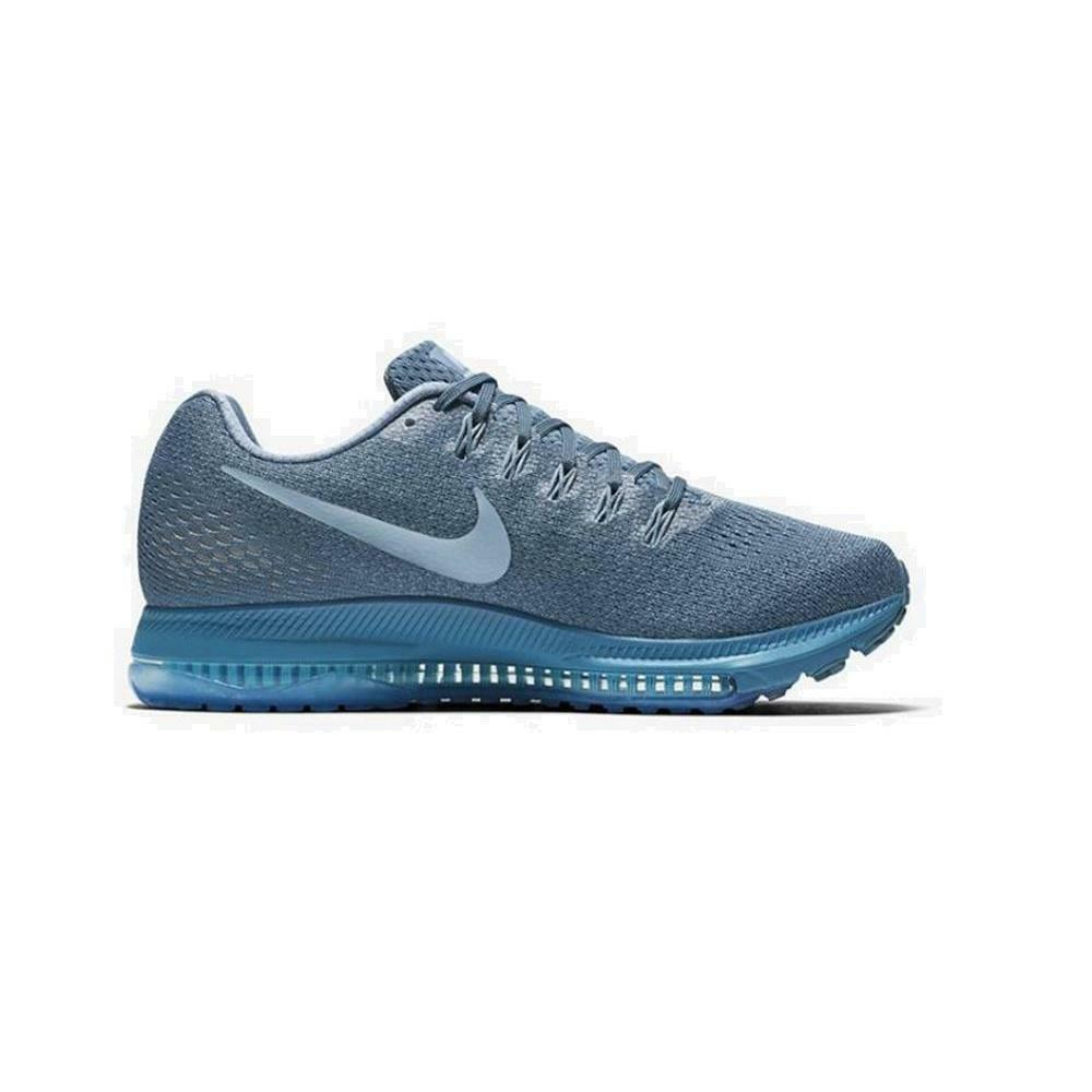 reputable site 8c943 8f283 ... promo code for womens nike zoom all out 400 low blue trainers 878671  400 out 5ac03b