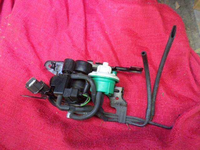 ACURA RL Fuel Pressure Sensor Solenoid Purge Valve 99 00 ...
