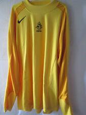 Holland 2004-2006 Goalkeeper Football Shirt Size XXL /14340 BNWT