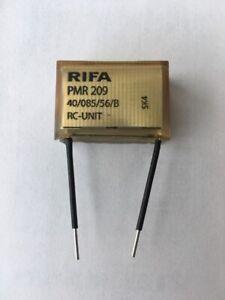 Rifa Pmr 209 40 085 56 B Rc Unit Capacitor Ebay