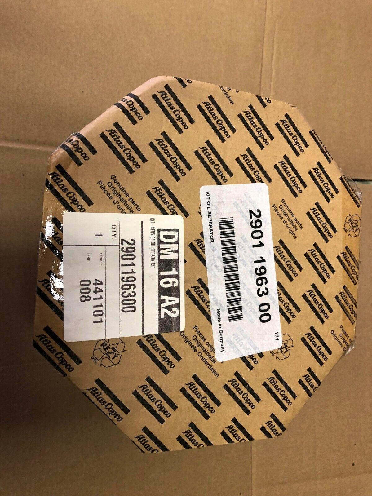 OEM Equal 2911-0112-00 Atlas Copco Air-Oil Separator