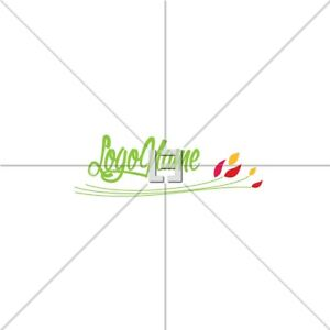 Image Is Loading Professional Ready Made Logo Design Template Flowers Gr