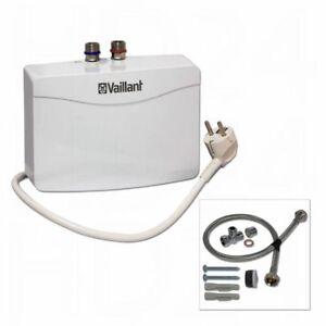 Das Bild Wird Geladen Vaillant MiniVED H 3 2 Mini Elektro Durchlauferhitzer