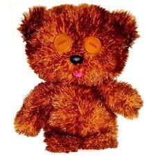 "MINIONS MOVIE BOB TEDDY BEAR 12"" PLUSH SOFT TOY NEW WITH TAGS LIMITED EDITION"