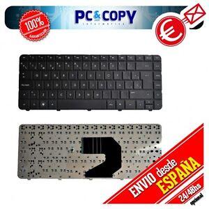 TECLADO-PORTATIL-ESPANOL-HP-PAVILLION-G4-G4-2000-Series-NUEVO-CON-TECLA-N