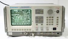 Motorola Ge R2670a Fdma Digital Communications Analyzer With Tracking Generator