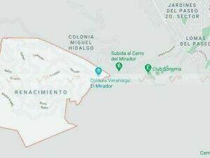 Terreno Residencial En Venta En Renacimiento, Monterrey, Nuevo León