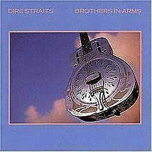 Brothers-in-Arms-de-Dire-Straits-CD-etat-bon
