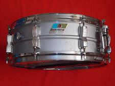 Vintage Ludwig 5x14 Acrolite Snare Drum