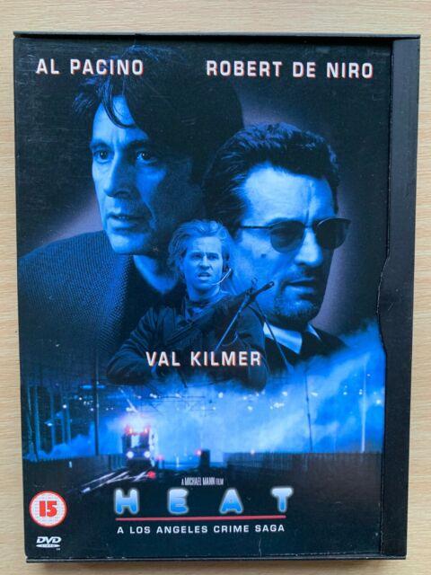 Tom Cruise Collateral 2004 Michael Mann Hitman Crime Thriller Uk Dvd For Sale Online Ebay