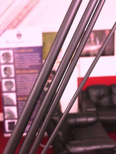 Bloke fly rod blank XL50 11/' 3wt 4-piece Czech nymphing Full kit