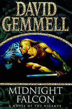 Midnight Falcon by David Gemmell (Hardback, 1999)