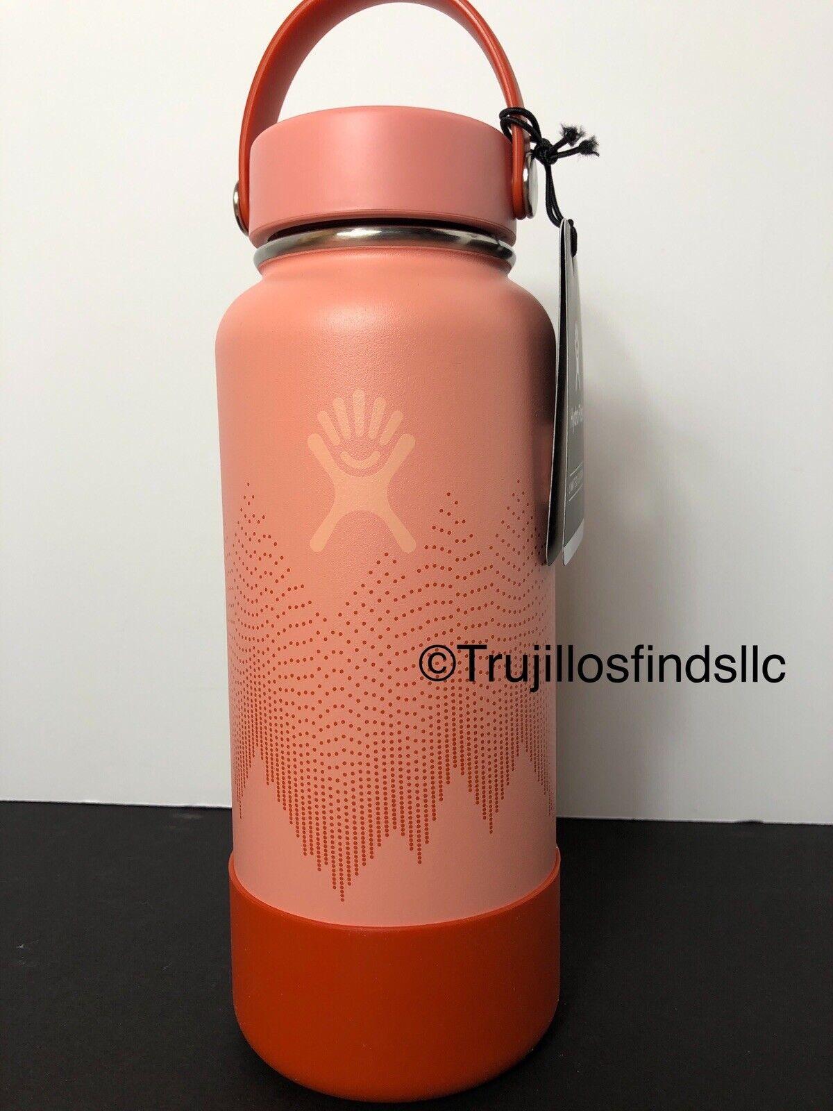 Hydro Flask Flex Tapa de arranque Alpes 32oz Edición Limitada Colección De Maravilla NUEVO