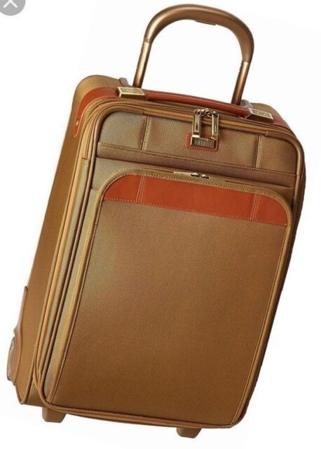 f2b19b1031 Hartmann Ratio Classic Deluxe Global Carry on Glider Spinner Luggage ...
