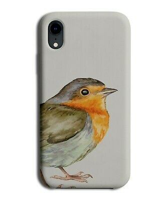 Bird iPhone Case Bird Watcher Gift Bird Phone Case