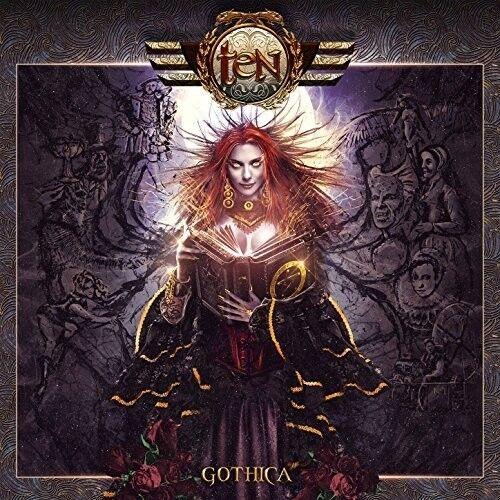 Ten - Gothica [New CD]